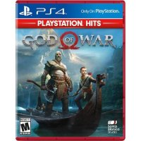 Sony 新战神 PS4 实体版