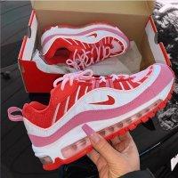 Air Max 98 女鞋