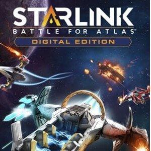 白菜价:《星链 阿特拉斯之战》PC 数字版
