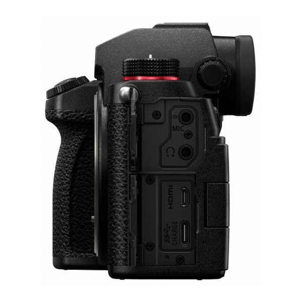 LUMIX S5 + LUMIX S 20-60mm f/3.5-5.6 镜头