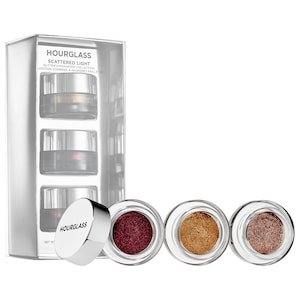Scattered Light Glitter Eyeshadow Holiday Trio - Hourglass | Sephora