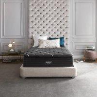 Simmons 睡美人黑标C系列硬床垫Queen