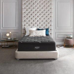 Simmons睡美人黑标C系列硬床垫Queen