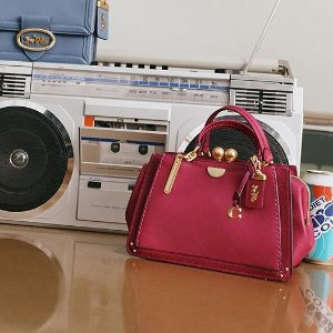 Up to 30% OffDealmoon Exclusive: Coach Dreamer Bags