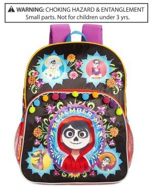 Up to 80% OffKids Backpacks Sale @ macys.com