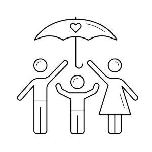 一人投保全家受益Insuranceline 为您提供更好的保障