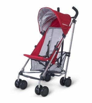 As Low As $127.99UPPAbaby 2017 G-LITE Stroller Sale @ Albee Baby