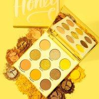 Colourpop Uh-Huh Honey眼影盘