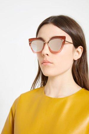 EYELOVE Oversized Cat Eye Sunglasses