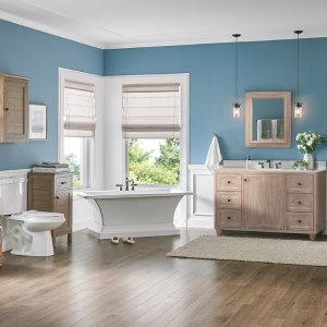 Up to 50% OffThe Home Depot Select Bath Fixtures on Sale