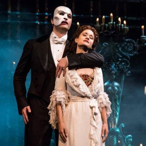TicketsThe Phantom of the Opera 2019 US Tour