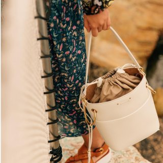 低至4折+额外7折,小水桶¥6700Frefetch折扣上新,Chloe 精选小猪包、C Bag、水桶包特卖