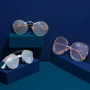 20% Off+Extra 25% OffDior Sunglasses @ Bloomingdales