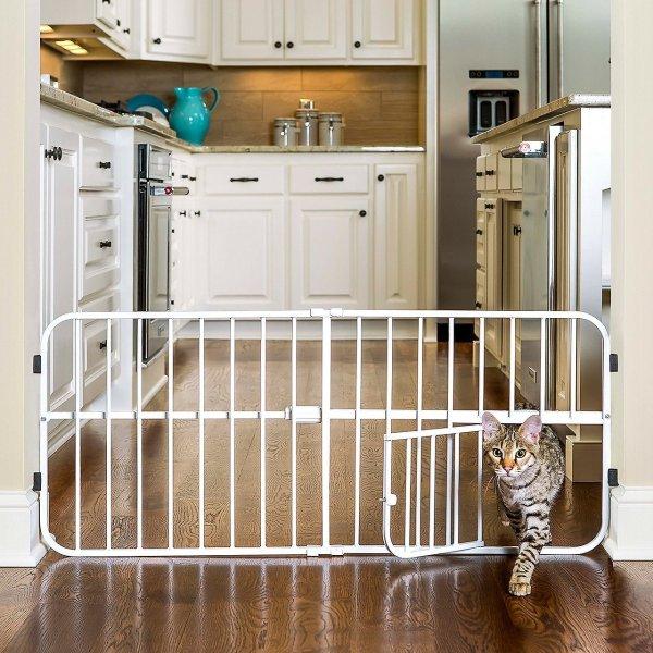 宠物隔离栏杆
