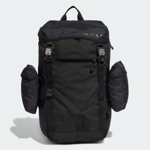Adventure Toploader 背包