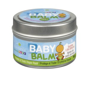 $3.6(原价$11.99)Abundance 婴儿香脂 针对婴儿的天然护肤品