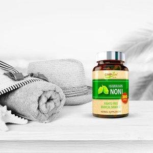 低至8.5折独家:GMP Vitas增强免疫力保健品特惠 收诺丽果、维C
