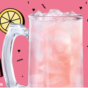 $1Applebee's Drink of the Month for Feb 2020: Vodka Lemonade