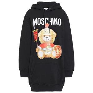 Moschino将军小熊卫衣