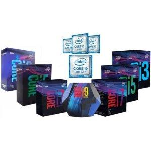 8折 AMD、Intel、猫头鹰风扇FUTU官方 CPU、风扇 发烧友专场折扣