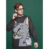 Tom针织衫
