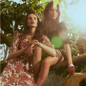 30% Offba&sh Spring/Summer Styles