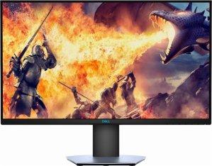 $279.99 (原价$399.99)Dell S2719DGF 27