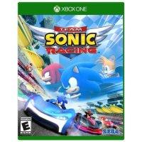 Microsoft 索尼克团队赛车 Xbox One 实体版