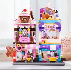 Henoda Building Blocks Toys for Kids