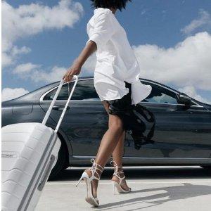 低至2折  $79.99收登机箱即将截止:Samsonite 等品牌行李箱限时大促  爆款Freeform 也参加