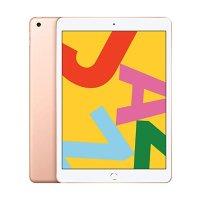 新 Apple iPad (10.2-inch, Wi-Fi, 128GB) 金色