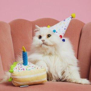 低至7折Goody Box 多款宠物惊喜礼盒促销 猫咪狗狗神秘礼物