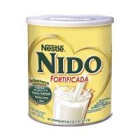 NIDO 升级配方全脂罐装奶粉 3.52磅