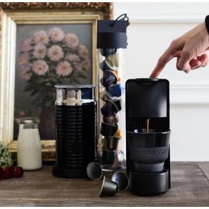 低至5折 £59收经典款 轻松自制咖啡Amazon 咖啡机闪促进行中 收雀巢经典款