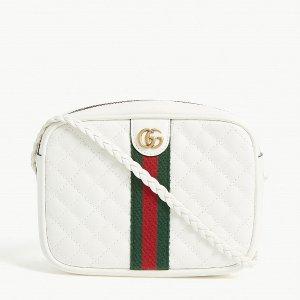 $975(美国定价$1200)Gucci 经典相机包热卖