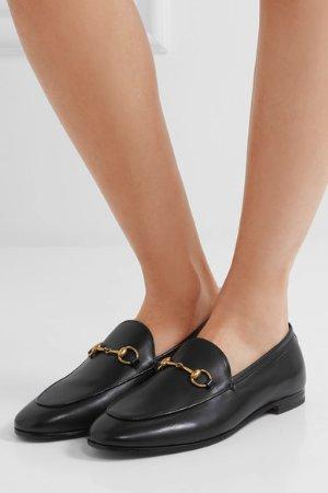 Gucci 经典乐福鞋
