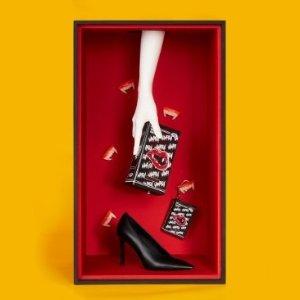 $49起 万圣节时尚装备奉上Charles & Keith 万圣节主题鞋包、配饰热卖