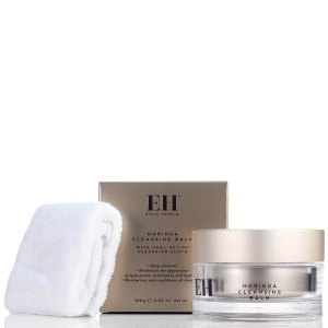 Emma HardieMoringa Cleansing Balm with Professional Cleansing Cloth 100ml