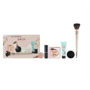 仅售€32(价值€69)Sephora 裸妆礼盒热卖 轻松打造无妆美妆 内含Becca等