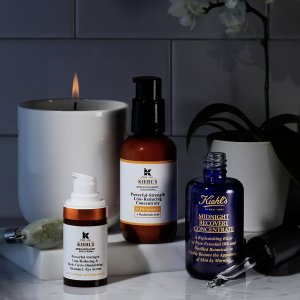 Up to 43% OffKiehl's Selected Nighttime Sets Sale