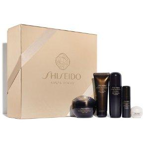 Up to $600 GCEnding Soon: Neiman Marcus  Shiseido Beauty Sale