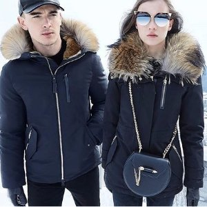 50% OffSitewide @ Mackage