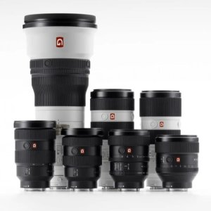 Get $200 Gift Card + No TaxPurchasing Sony FE mount G Master Lenses