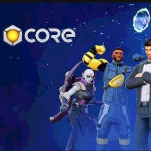FreeCore - Epic