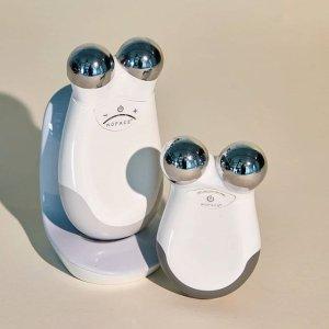 无门槛8折NuFACE官网 美容仪热卖 紧致提拉必入微电流美容仪