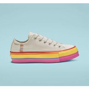 Converse小彩虹