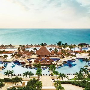 From $191All-Inclusive Moon Palace Cancun