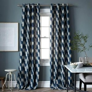 Save up to 50% + additional 10%ALL Window Curtains at World Market