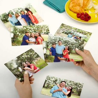 FreeTwo Photo Prints 5x7 @ Walgreens