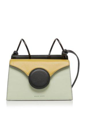 Phoebe Leather Mini Bag by Danse Lente | Moda Operandi